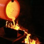 GOLD FOUNDRY